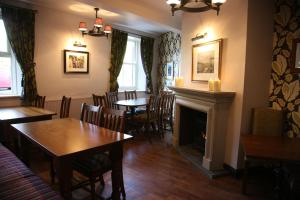 The White Horse Inn, Gasthäuser  Holmfirth - big - 2