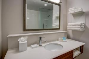 Hampton Inn Plant City, Hotel  Plant City - big - 2