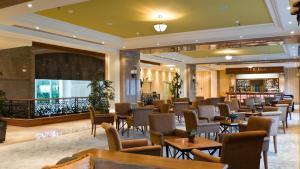Курортный отель Rixos-Prykarpattya Resort - фото 15