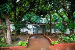 obrázek - Hostel Villa Brasilia