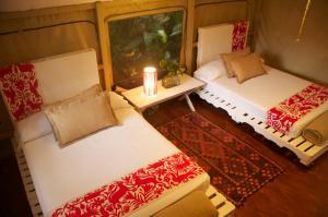 Rodavento Natural, Lodges  Jalcomulco - big - 16