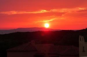 Sardinia Sea Views - Cottage Apartments