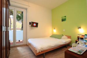 Osteria Ticino, Hotels  Ascona - big - 17
