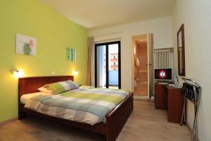 Osteria Ticino, Hotels  Ascona - big - 18