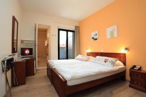 Osteria Ticino, Hotels  Ascona - big - 19