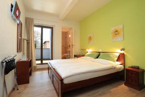 Osteria Ticino, Hotels  Ascona - big - 20