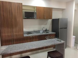 Apartment Jimena, Ferienwohnungen  Mexiko-Stadt - big - 3