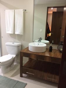 Apartment Jimena, Ferienwohnungen  Mexiko-Stadt - big - 7
