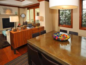 Ritz Carlton Vail Residence 9, Holiday homes  Vail - big - 25