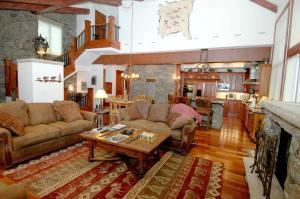 Robason Residence, Prázdninové domy  Vail - big - 12