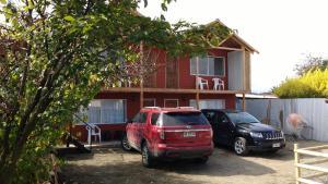 Cabanas Claraluz, Appartamenti  Osorno - big - 12