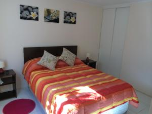 Cabanas Claraluz, Appartamenti  Osorno - big - 8