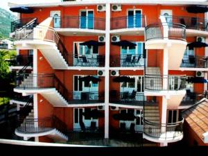 Apartmani MNS, Apartmanok  Bar - big - 8