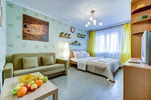 Apartments Almazova, Ferienwohnungen  Sankt Petersburg - big - 2