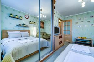 Apartments Almazova, Appartamenti  San Pietroburgo - big - 5