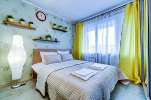 Apartments Almazova, Appartamenti  San Pietroburgo - big - 6