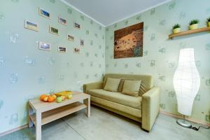 Apartments Almazova, Appartamenti  San Pietroburgo - big - 8