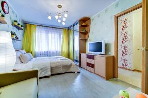 Apartments Almazova, Appartamenti  San Pietroburgo - big - 17