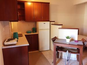Vaya Apartments & Studios, Apartmanok  Platamónasz - big - 37