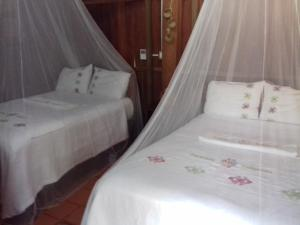 Hotel Nueva Alianza, Hotel  Agua Azul - big - 14