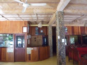 Hotel Nueva Alianza, Hotel  Agua Azul - big - 26