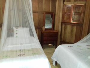 Hotel Nueva Alianza, Hotel  Agua Azul - big - 21