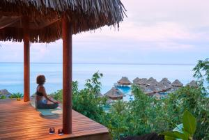 Conrad Bora Bora Nui, Курортные отели  Бора-Бора - big - 57