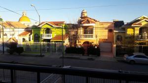 Hakal Housing, Проживание в семье  Сьюдад-Хуарес - big - 1
