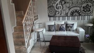 Hakal Housing, Проживание в семье  Сьюдад-Хуарес - big - 11
