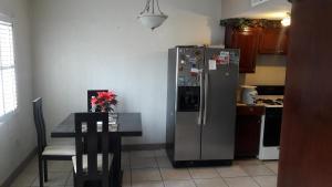 Hakal Housing, Проживание в семье  Сьюдад-Хуарес - big - 8