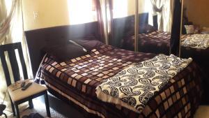 Hakal Housing, Проживание в семье  Сьюдад-Хуарес - big - 2