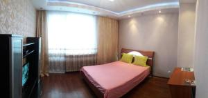 Apartment at Sarmat, Апартаменты  Астана - big - 1