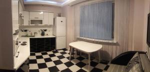 Apartment at Sarmat, Апартаменты  Астана - big - 11