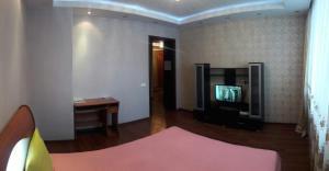 Apartment at Sarmat, Апартаменты  Астана - big - 13
