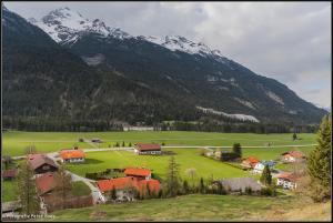 Gasthof Lichtspitze