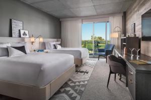 Mountain Shadows, Resort  Scottsdale - big - 6