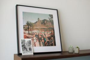 Mountain Shadows, Resort  Scottsdale - big - 5