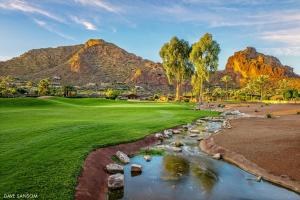Mountain Shadows, Resort  Scottsdale - big - 13