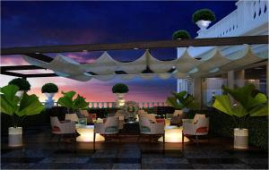 Amanora The Fern Hotels & Club, Hotel  Pune - big - 20