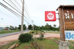 NIDA Rooms Songkhla Singhanakhon Comfort