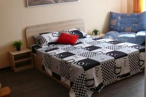 Apartment on Rechnaya 9
