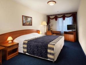 Sayany Hotel
