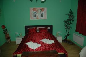 Apartment Knezevic - фото 14
