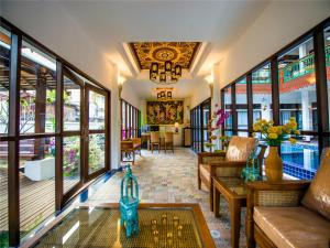Hetai Boutique House, Hotely  Chiang Mai - big - 53