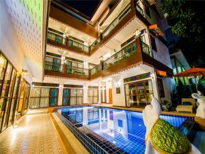 Hetai Boutique House, Hotely  Chiang Mai - big - 55