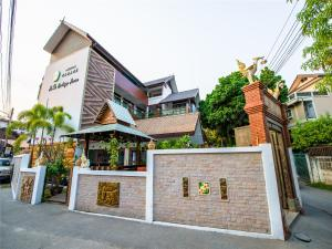 Hetai Boutique House, Hotely  Chiang Mai - big - 1