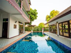 Hetai Boutique House, Hotely  Chiang Mai - big - 56