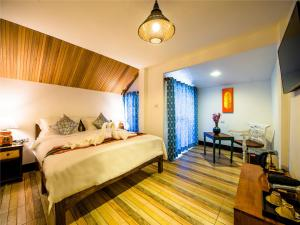 Hetai Boutique House, Hotely  Chiang Mai - big - 11