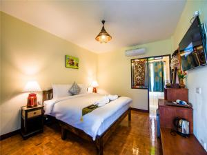 Hetai Boutique House, Hotely  Chiang Mai - big - 10