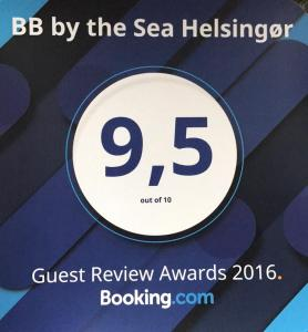 BB by the Sea Helsingør